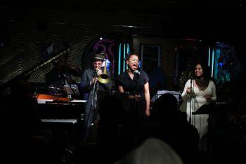Harlem Jazz Shrines at Lenox Lounge
