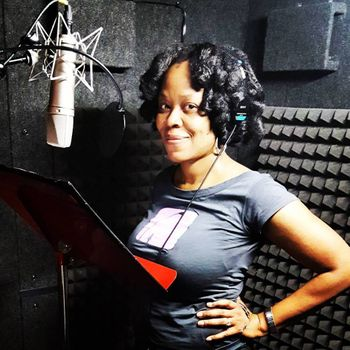 Voiceover work for PBS' Peg + Cat