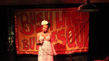 Bushwick Burlesque